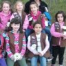 Girl Scouting in New Jersey