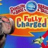 GIVEAWAY! Family 4 Pack of Tickets to Attend the Ringling Bros. & Barnum and Bailey Fully Charged Circus