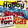 Hobby Shops for NYC Kids: Model Trains, Planes, Cars, Robots & Other Build-Your-Own Kits
