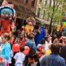 Tribeca Film Festival for NYC Kids: Tribeca Family Street Fair & Other Free Fun
