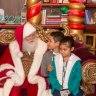 DreamWorks North Pole Adventure at Westchester's Ridge Hill: Find Santa with Shrek's Help in this Immersive Holiday Experience