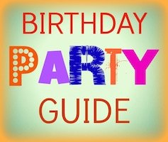 Connecticut Kids' Birthday Party Guide