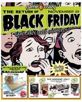 Black Friday Sales in NYC: Best Deals & the Scoop on Small Business Saturday