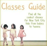After-school Programs, Classes and Activities Guide for New York City Kids
