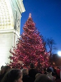 Christmas Eve with NYC Kids 2013: 12 Festive Ways for Families to Celebrate