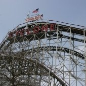 Coney Island with Kids: A Brand-new Roller Coaster, the Mermaid Parade & Other Family Fun