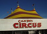 Kids Go Free to Cole Bros Circus Where Old Fashioned Circus Fun Meets Cirque Nouveau