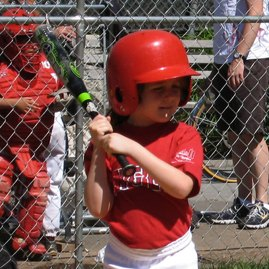 Little League Baseball, Softball and T-Ball for New York City Kids 2014