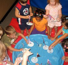 Inexpensive Date Night Childcare: Parents' Night Out Services on Long Island