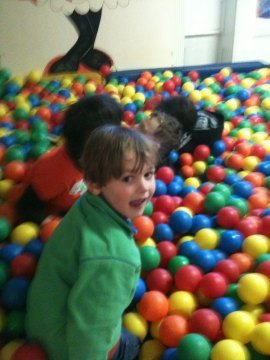 Best Indoor Play Spaces on Long Island: Suffolk County