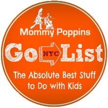 Best Things to Do with NYC Kids: July Go List