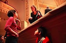 Family-Friendly Concert Subscriptions: Sign Up for the Best Music for Kids in New York City