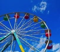Carnivals, Fairs and Summer Festivals in Eastern Connecticut
