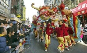 Chinese New Year for NYC Kids: Top 15 Ways to Celebrate the Lunar New Year with Free Parades & Festivals