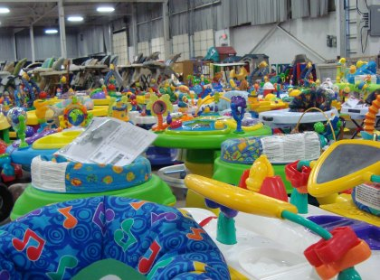 Kids Consignment Sales for Philly Families: Frugal Finds for Baby Gear, Clothes, Toys and More
