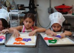 Cooking Classes with Kids in Connecticut (Fairfield County)