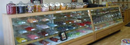 Cool Candy Stores On Long Island: Fun And Funky Candy Shops To Satisfy Any Sweet Tooth