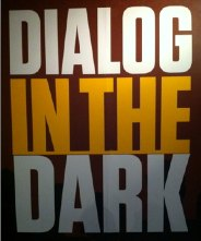 Dialog in the Dark: See NYC in a Whole New Way at This Interactive Installation