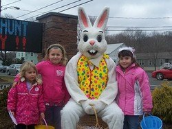Easter Egg Hunts in Hartford County, Connecticut