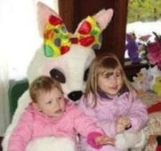 Easter Egg Hunts, Train Rides and Fun Events in Connecticut (Litchfield County Area)