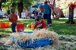 Fall Festivals and Fairs in CT (Fairfield County)