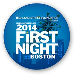 First Night Boston: Family-Friendly New Years Eve Fun with Kids in Boston
