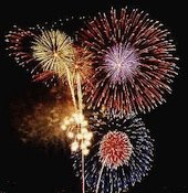 4th of July Fireworks Weekend Schedule in CT: Fairfield, Greenwich, New Milford and more