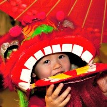 Free & Fun Things to Do this Weekend for NYC Kids: Chinese New Year, Valentine's Day, Museum Family Days February 9-10