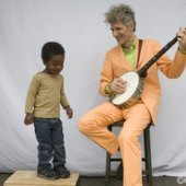 Free and Fun Things to Do this Weekend with NYC Kids: Egg Hunts,Passover Fun, Dan Zanes, Gustafer Yellowgold, March 31-April 1