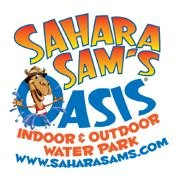GIVEAWAY: Sahara Sam's Oasis Water Park--Win One of Two Family Four-Packs of Tickets!