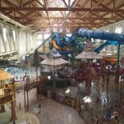 Great Wolf Lodge Indoor Water Park--a Fun and Family-Friendly Weekend Trip for NJ Kids