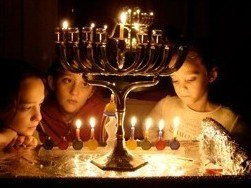 Hanukkah Events With Kids in Hartford County, CT