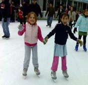The Best Indoor Ice Skating Rinks in NJ