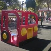 New Playgrounds in Jersey City, Union City & (maybe soon) Hoboken