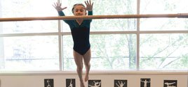 Gymnastics Parties for NYC Kids