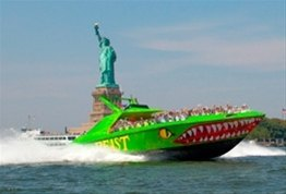NYC Boat Cruises: Best Boat Trips in New York Harbor