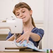 Kids' Knitting, Sewing, Ceramics and More