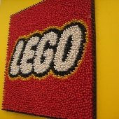 Lego Store in Rockefeller Center: Must-See New York City Megastore