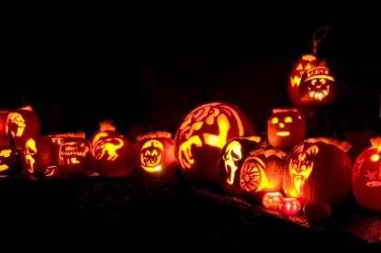 Long Island Kids' Activities Columbus Day Weekend, October 6-8: Rise of the Jack O' Lantern and lots of Fairs and Festivals