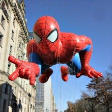 Macy's Thanksgiving Day Parade 2013: Where to Watch, What's New & Balloon Inflation Tips
