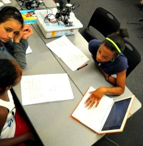 Math Camps and Summer Math Classes in New York CIty