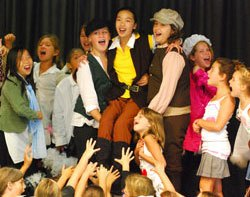 10 Musical Theater and Performing Arts Summer Camps in LA and OC