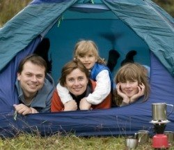 Best Campgrounds for Family Camping with Kids near LA