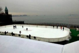 News: New Battery Park City Ice-Skating Rink, High School Admissions Deception, Popular Kid Spots Reopening Post-Sandy