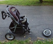 NYC Stroller Repair: Where to Get Your Stroller Fixed in New York City