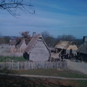 Just in Time for Thanksgiving: Meet Pilgrims and Native Americans in Plymouth!