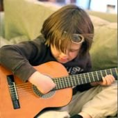 Hey Joe Guitar: Private Music Lessons for Kids in New York City