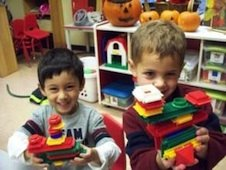 Preschool Picks in Fairfield County, Connecticut