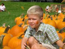 Pumpkin Patches and Corn Mazes in Litchfield County, CT