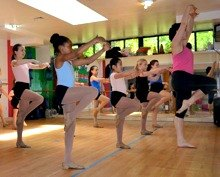 Queens Dance Classes for Kids: 12 Studios for Ballet, Tap, Hip-Hop and More